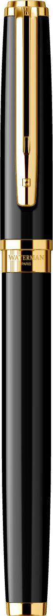 Slim Black Laquer GT