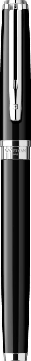 Slim Black Laquer ST-512