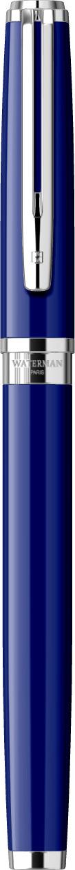 Slim Blue Laquer ST