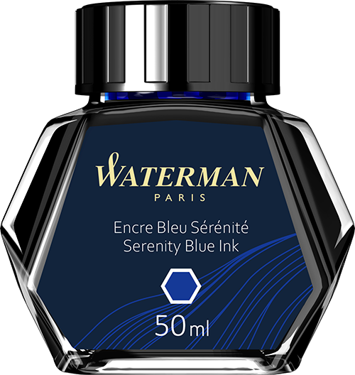 Waterman 50 ml
